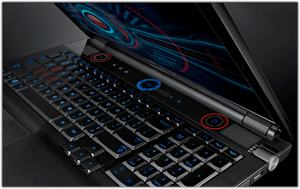 Laptop Samsung Series 7 Gamer_D